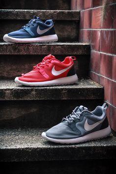 Nike Roshe Run Hyp (Spring 2014 Preview)