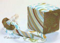 babi ring, sewing projects, babi block, babi toy, gift ideas, baby gifts, baby toys, baby shower gifts, baby showers