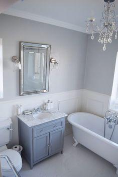 Tranquil Bathroom, Wet Room Bathroom, Big Bathrooms, Downstairs Bathroom, Small Bathroom, Bathroom Ideas Uk, Bathroom Remodel Pictures, Bathroom Inspiration, Bathroom Layout