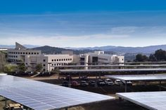 EDF Renewable Energy Completes Construction of the Solar Carport Installation at Buck Institute for Research on Aging | Business Wire