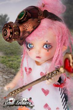 FairyLand pukiFee Mio