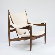 Chieftains Chair   FINN JUHL by Onecollection