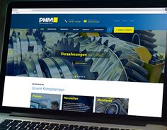 "Check out new work on my @Behance portfolio: ""Responsive Webdesign for industrial plants manufacturer"" http://be.net/gallery/53488245/Responsive-Webdesign-for-industrial-plants-manufacturer"