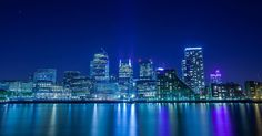 Canary Wharf by adoto83