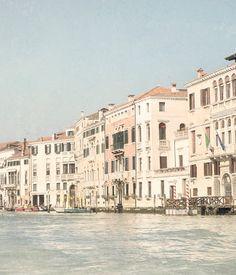 Wanderlust   Venice, Italy.