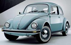 CarPoint News - Informação de qualidade, em alta velocidade.: Dia Nacional do Fusca comemora ícone da Volkswagen