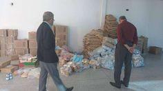 Comissão checa denúncia sobre alimentos da merenda escolar - 16/04/16 - SOROCABA E REGIÃO - Jornal Cruzeiro do Sul