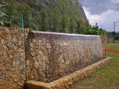 Texture, Wood, Crafts, Waterfalls, Rocks, Madeira, Woodwind Instrument, Surface Finish, Wood Planks
