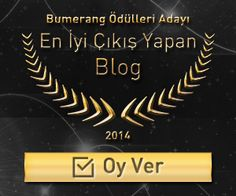 4. Bumerang Ödüllerinde Biricik Dünyam'a Oy Verin | Biricik Dünyam