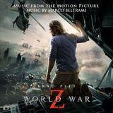 World War Z [Original Score] [LP] - Vinyl