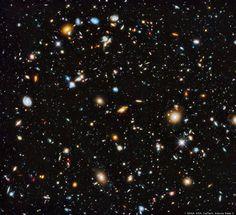ハッブル宇宙望遠鏡が撮影した「これまでで最もカラフルな宇宙写真」