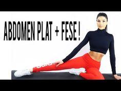 Abdomen Plat, Abs, Sporty, Youtube, Fashion, Moda, La Mode, Abdominal Muscles, Fasion