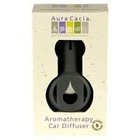Aura Cacia Aromatherapy Car Diffuser (1xDIFFUSER)- 1 Pack by Aura Cacia. $11.32. 1xDIFFUSER. Avg Shelf Life from Mfg Date: 999. Save On Aura Cacia 1X Diffuser Aromatherapy Car Diffuser Our Car Diffuser Plugs Into Your Car's Lighter Outlet And Uses Low Levels Of Heat To Volatilize The Essential Oils.: (Note: This Product Description Is Informational Only. Always Check The Actual Product Label In Your Possession For The Most Accurate Ingredient Information Before Us...
