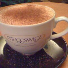 Muggswigz - Amazing coffee shop in canton Ohio