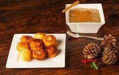 Salvadorian Nuégado, a Delectable Christmas Dessert