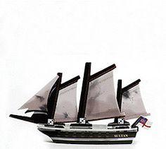 PotCC 037 - English ship HMS Sultan