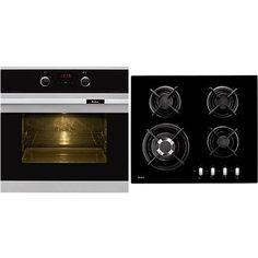 AMICA TEF 1533 AA + AMICA PGCZ 6411 - Súprava spotrebičov Kitchen Appliances, Diy Kitchen Appliances, Home Appliances, Kitchen Gadgets