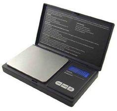 Digital Jewelry Scale Pocket Weight Balance Gram Gold Electronic Diamond Lcd New Digital Pocket Scale, Digital Scale, Diamond Scale, Jewelry Scale, Digital Coin, Electronic Scale, Balance Beam, Weighing Scale, Figurine