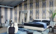 Amenajari tapet superlavabil Fibra Cristiana Masi Italia Flooring, Painting, Design, Fiber, Christians, Italia, Painting Art, Wood Flooring