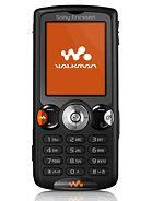 Buy used Sony Ericsson W810