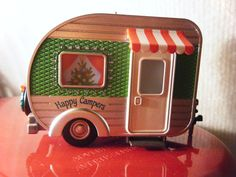 Hallmark camper! Found one on Amazon just now and bought it!!!