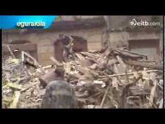 Inundaciones Bilbao 1983: Así fueron
