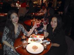 Gramercy Tavern - Happy Birthday @?? ? KIM xoxo @Cutie Room
