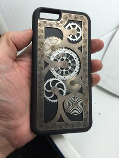 Steampunk Phone Case >>> Be sure to check out this helpful article.