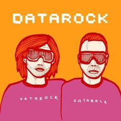 """Estou ouvindo """"Datarock"""" na OiFM! Aperte o play e escute você também: http://oifm.oi.com.br/site/"""