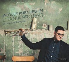 16 listopada 2016 – Jaques Kuba Séguin LITANIA PROJEKT