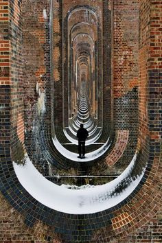 Balcombe viaduct West Sussex England