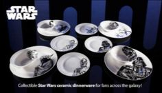 Star Wars 24-pc Dinnerware Set Giveaway via  http://virl.io/zzIoZPBL ends 1/4