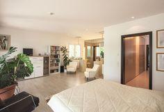Haus Inneneinrichtung schlafzimmer ideen inneneinrichtung haus ebenleben bungalow am see