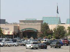 Woodland Hills #Mall