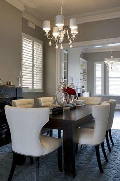 Artistic Residence Decoration by Denai Kulcsar Interiors for 2015 Trends   2015 interior design ideas