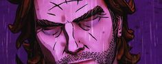 The Wolf Among Us, People, Gifs, Gifts, Folk