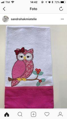 Owl Fabric, Fabric Art, Star Patterns, Quilt Patterns, Quilting, Fall Quilts, Felt Birds, Hand Applique, Notebook Covers