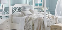 Shop Bedroom | Furniture | Ethan Allen