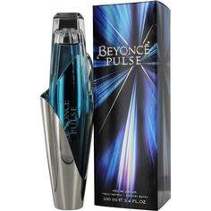 Beyonce Pulse By Beyonce Eau De Parfum Spray 3.4 Oz