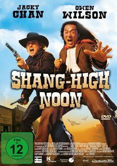 Watch Shanghai Noon 2000 Full Movie Online Free