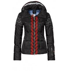 Bogner Online Shop: exclusive fashion, sports- and ski wear for women & men. Discover the new Bogner Collections and get ready for the winter season! Ski Fashion, Winter Fashion, Ski Wear, Riding Gear, Sportswear, Jackets For Women, Leather Jacket, Lady