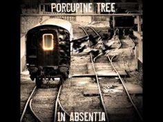 Trains - Porcupine Tree