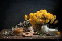 35PHOTO - Eleonora Grigorjeva - Привет, Весна!