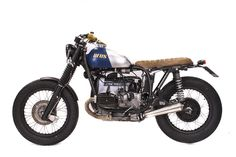 Steve R100   Deus Ex Machina   Custom Motorcycles, Surfboards, Clothing and Accessories