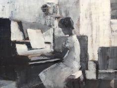 Kunstwerk van Barbara van Marle Van, Abstract, Artwork, Summary, Work Of Art, Auguste Rodin Artwork, Artworks, Vans, Illustrators