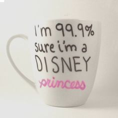 Disney princess coffee mugs Please know:: EACH mug u see in the pics will LOOK AS CLOSE AS POSSIBLE to the mug you receive in the mail! Please note: you are paying for the design; not the mug:) I out A TON of love and dedication into each and every mug that is ordered! Also, I ship out as soon as I get your mug! I do buy each mug plain and craft myself! Reminder, it is the holidays so I am crammed with other ordered mugs!!✨☕️ Other