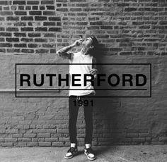 JESSE RUTHERFORD / the neighbourhood