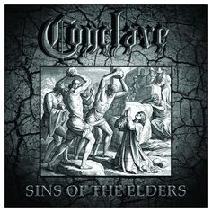 "Conclave - ""Sins of the Elders"" High-bias Dolby Pro-Logic cassette tape"