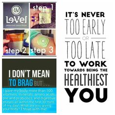 Interested in bettering your health?! Need more energy?! Fill your nutritional gaps with Thrive!!! Follow my link and create a FREE customer account and I will help you become the best version of yourself!! #thrivelife #health #wellness #nutrition