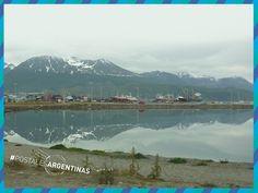 Postal de la provincia de #Ushuaia. ¿Sabés qué ciudad es? ¿Estuviste ahí? Contanos. #Turismo #Argentina #ViajesGuíasYPF #GuíasYPF #Viajes #YPF
